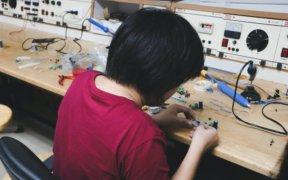 Future of Nano-Electronics